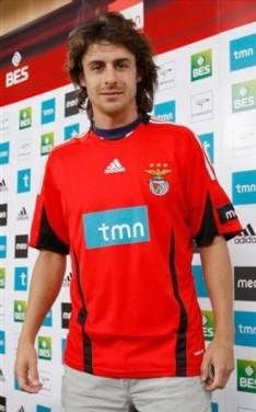 Portugal Soccer Aimar