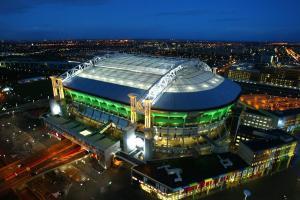 amsterdan arena