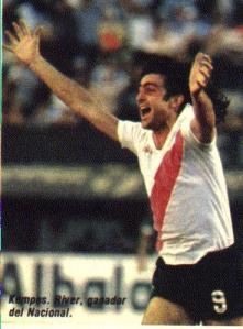 Mario Alberto Kempesriver