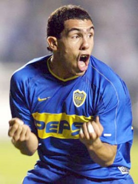 FBL-TEVEZ-INTERCONTINENTAL CUP